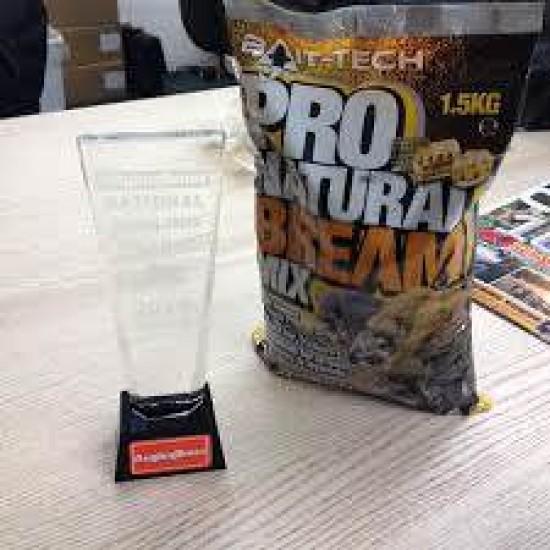 Bait-Tech Pro-Natural Bream Dark Groundbait 1.5kg