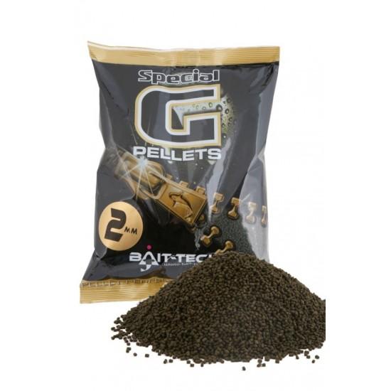Bait-Tech Special G Feed Pellets 4mm