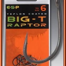 Carlig ESP Raptor Big-T Nr.10