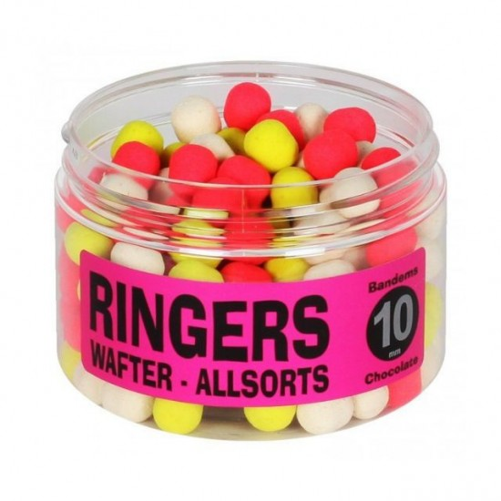 Ringers Allsorts Wafters 10mm