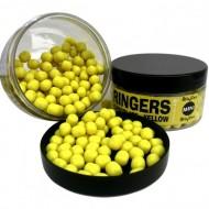Ringers Chocolate Orange Yellow Wafter Mini 4.5mm