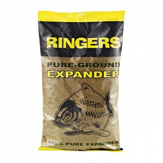 Ringers Pure Ground Expander