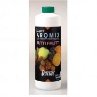 Sensas Aromix - Aditiv Lichid Tutti Frutti 500ml