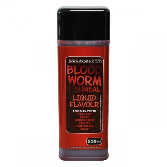 Aditiv Sonubaits - Liquid Flavour Bloodworm