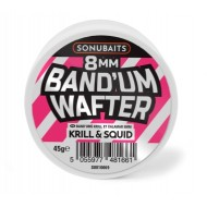 Sonubaits Band`Um Wafters Krill & Squid 8mm