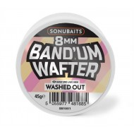 Sonubaits Band`Um Wafters Washed Out 8mm