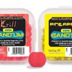 Pelete Sonubaits Band`um Pineapple 7mm