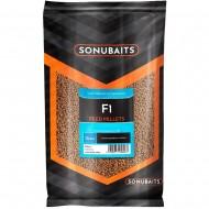 Pelete Sonubaits F1 Feed 2mm