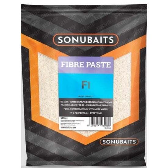 Sonubaits - Fibre Paste F1