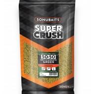 Sonubaits - Method 50:50 Paste Green