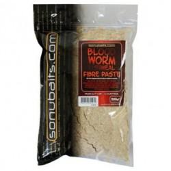 Sonubaits - Fibre Paste Fishmeal Bloodworm