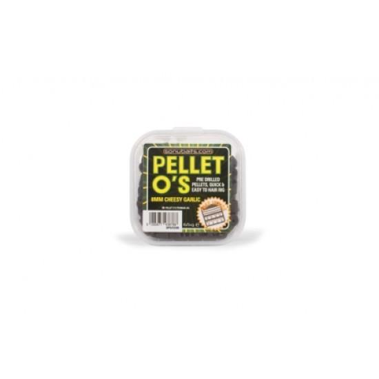Pelete Sonubaits Cheesy Garlic Pellet O`s 8mm