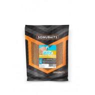 Sonubaits Stiki F1 Feed Pellet 2mm