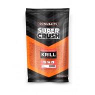 Nada Sonubaits Supercrush Krill 2 KG