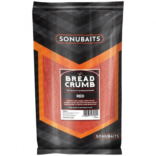 Sonubaits - Red Bread Crumb