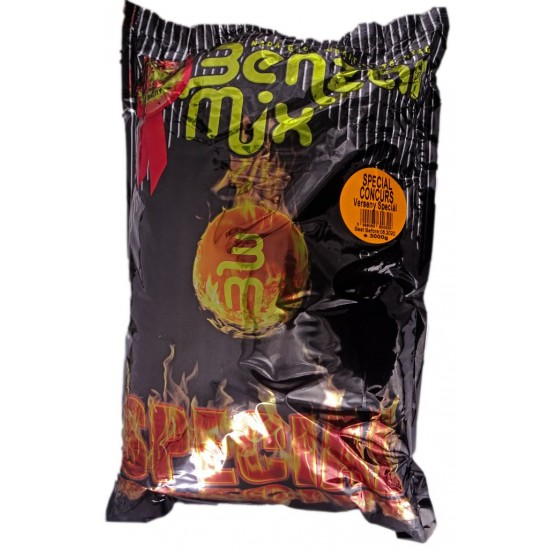 Benzar Mix - Special Concurs 3kg