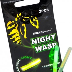 Night Wasp Starleti 3x25mm