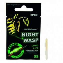 Night Wasp Starleti speciali Feeder S