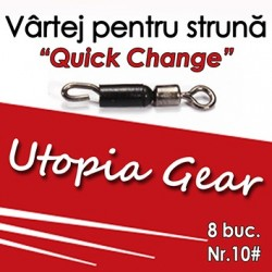 Utopia Gear - Vartej Rapid Nr.10