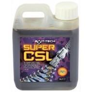 Bait-Tech Super CSL Krill & Tuna 1l