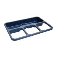 Suport pentru cutii momeala Drennan Canal Waiter Blue