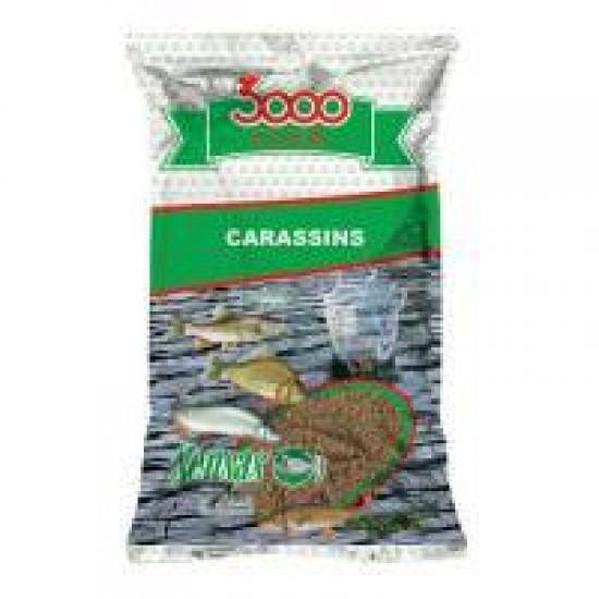 Nada Sensas 3000 Club - Carassins(Caras) 1Kg
