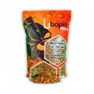 Utopia Baits Hi-Pro Mix 2mm 1kg