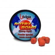 Utopia Baits - Nutri Bomb Yummy Squid