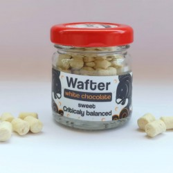 Utopia Baits White Chocolate Wafter 8mm