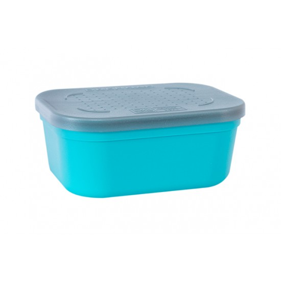 Drennan - DMS Bait Box 1 Pt. Aqua - 0.57l
