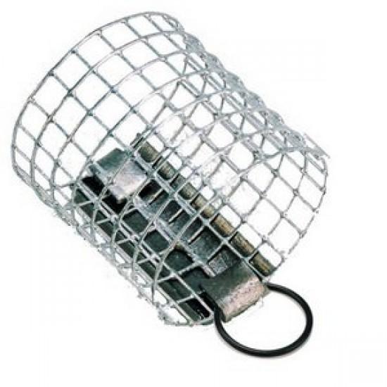 Nisa Wire Cage Jumbo - cosulet feeder pentru nadire